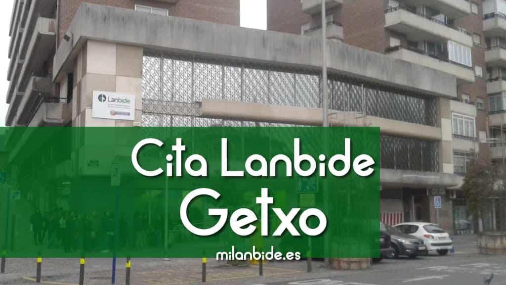 Cita Lanbide Getxo